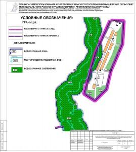 ПЗЗ_ГД-3 д.Кутлиярово